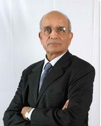 R. C. Bhargava
